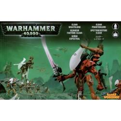 Wraithlord- Craftworlds