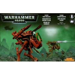 War Walker - Craftworlds