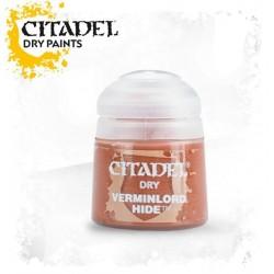Citadel Dry Paints Verminlord Hide