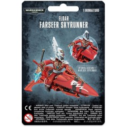 Farseer Skyrunner - Craftworlds