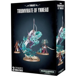 Triumvirate of Ynnead - Craftworlds