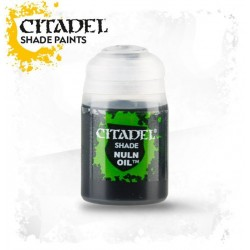 Citadel Shade Paints Nuln Oil