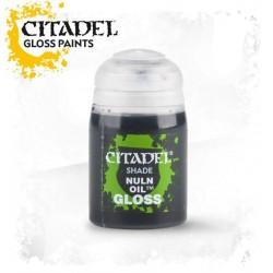 Citadel Shade Paints Nuln Oil Gloss