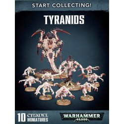 Start Collecting! Tyranids V8