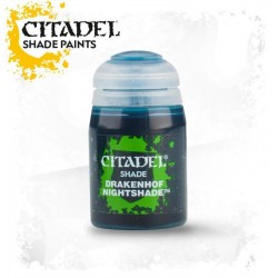 Citadel Shade Paints Drakenhof Nightshade