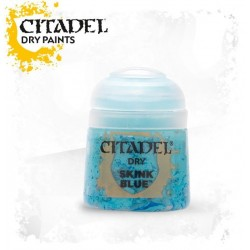 Citadel Dry Paints Skink Blue