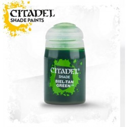 Citadel Shade Paints Biel-Tan Green