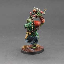 Blood Bowl Troll par Evil's God Painting - https://www.facebook.com/evilsgodpainting
