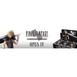 Opus IV - Boite de 36 Boosters Final Fantasy TCG - FR