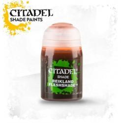 Citadel Shade Paints Reikland Fleshshade