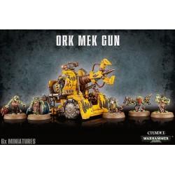 Mek Gunz - Orks