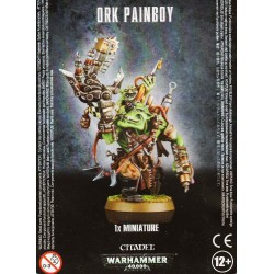 Painboy - Orks
