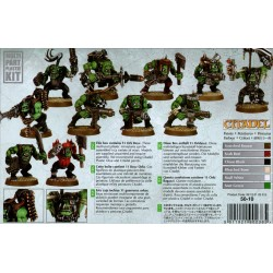 Boyz - Orks