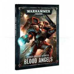 Codex Blood Angels (Hardback)