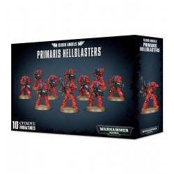 Primaris Hellblasters - Blood Angels