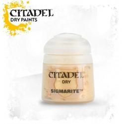 Citadel Dry Paints Sigmarite