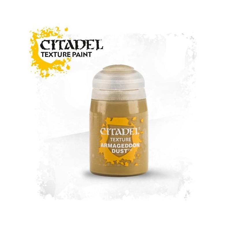 Citadel Texture Armageddon Dust