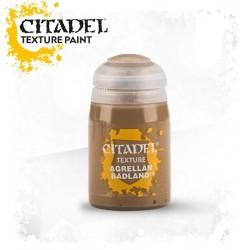 Citadel Texture Agrellan Badland