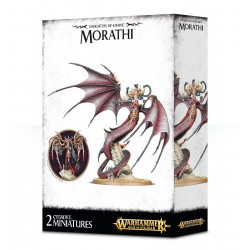Morathi - Daughters of Khaine