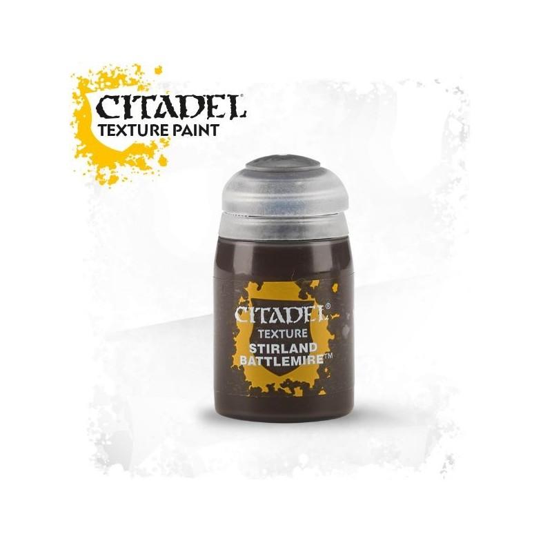 Citadel Texture Stirland Battlemire