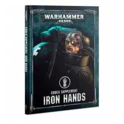 Supplément de Codex: Iron...