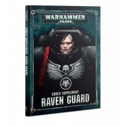 Supplément de Codex: Raven...