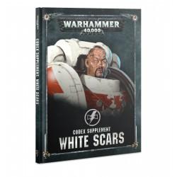 Supplément de Codex: White...