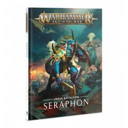 Battletome: Séraphons