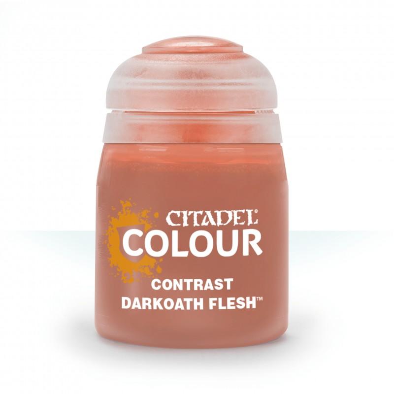 Darkoath Flesh (Contrast)