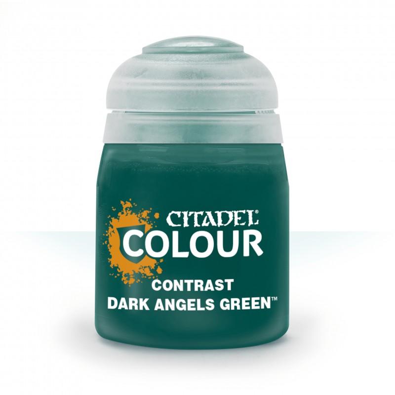 Dark Angels Green (Contrast)