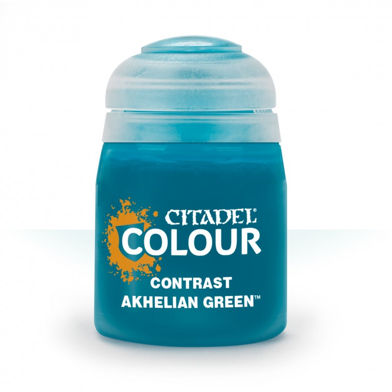 Akhelian Green (Contrast)