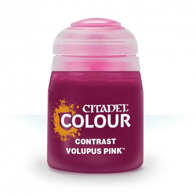 Volupus Pink (Contrast)