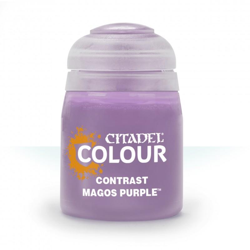 Magos Purple (Contrast)