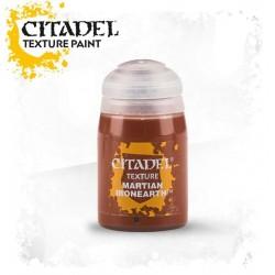 Citadel Texture Martian Ironearth