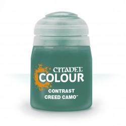 Creed Camo (Contrast)
