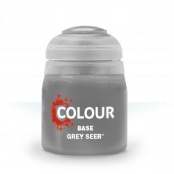 Grey Seer (Base - Contrast)