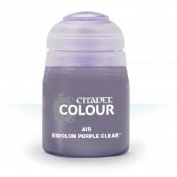 Eidolon Purple Clear