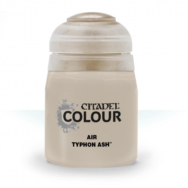 Typhon Ash (Air)