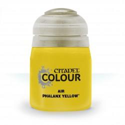Phalanx Yellow (Air)