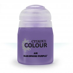 Kakophoni Purple (Air)