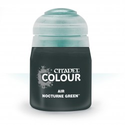 Nocturne Green (Air)