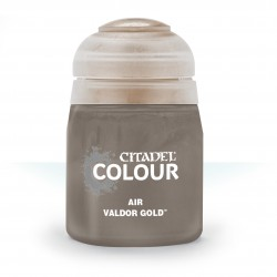 Valdor Gold (Air)