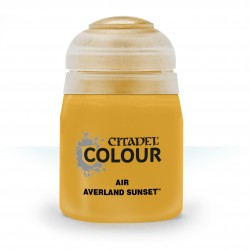 Citadel Air Paints Averland Sunset
