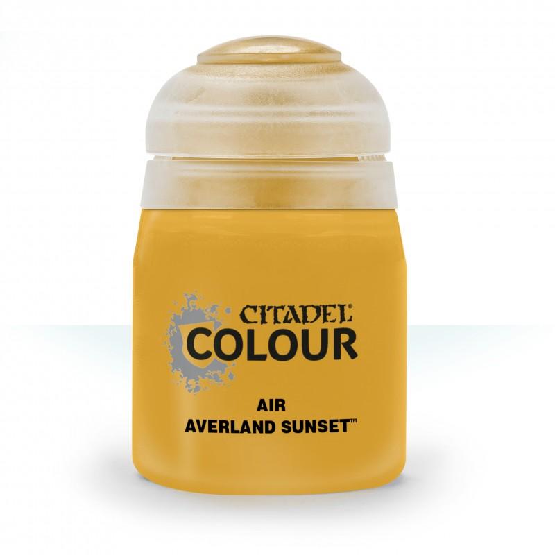 Citadel Air Paints Averland Sunset
