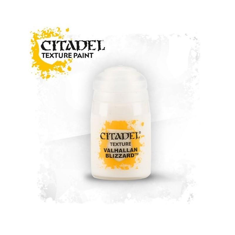 Citadel Texture Valhallan Blizzard