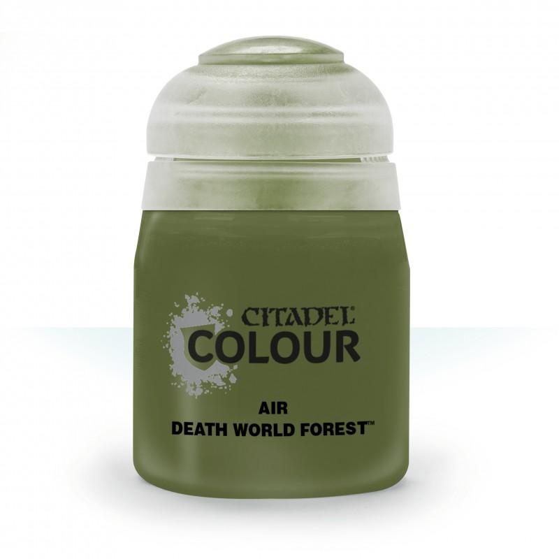Deathworld Forest (Air)