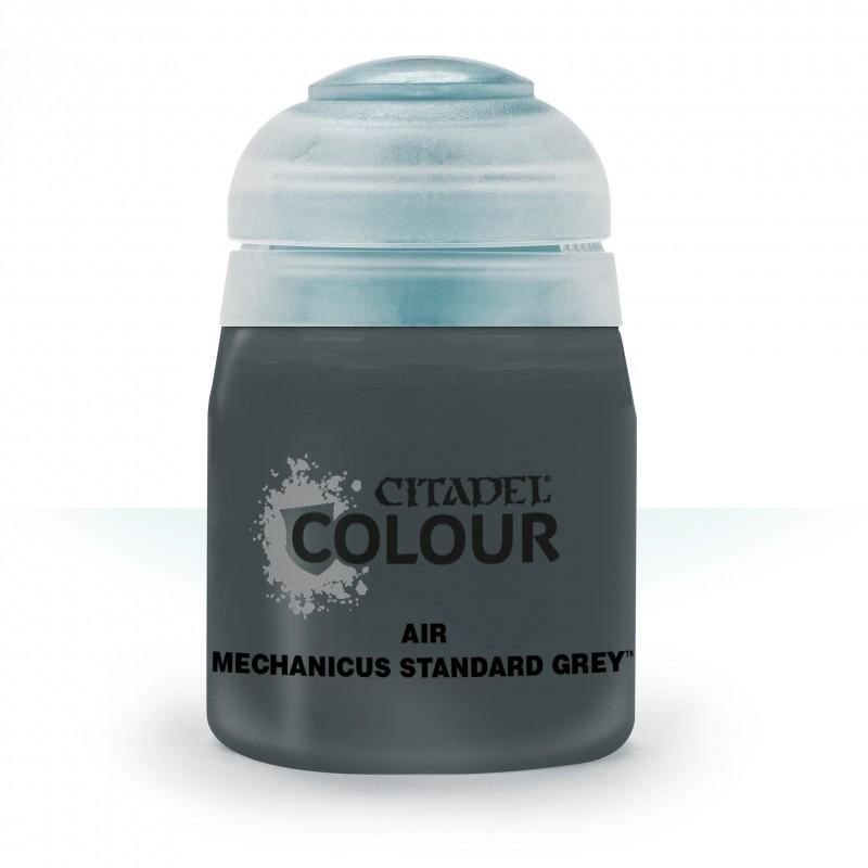 Mechanicus Standard Grey (Air)