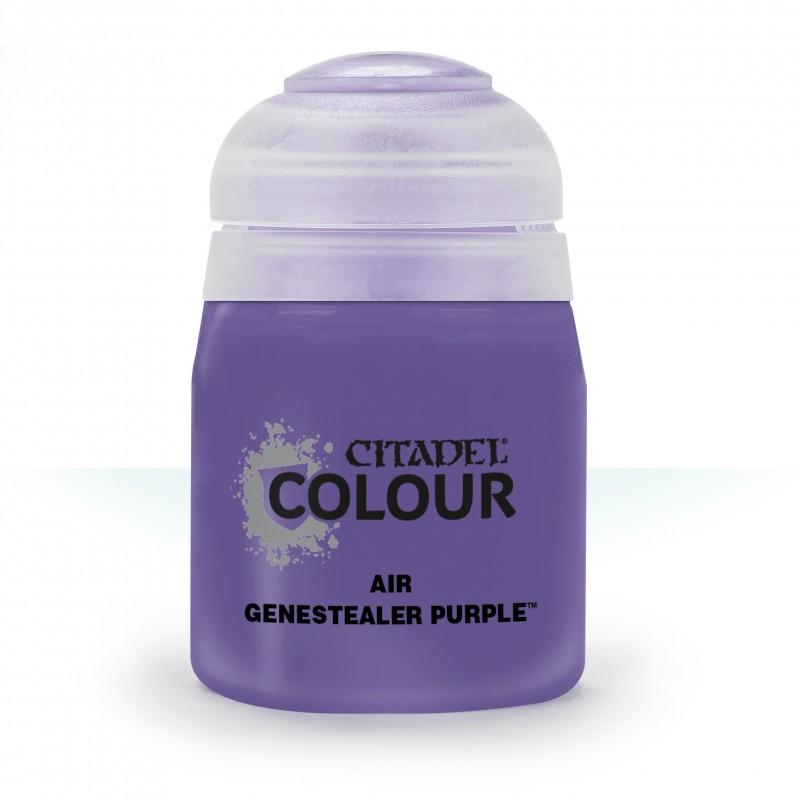 Genestealer Purple (Air)