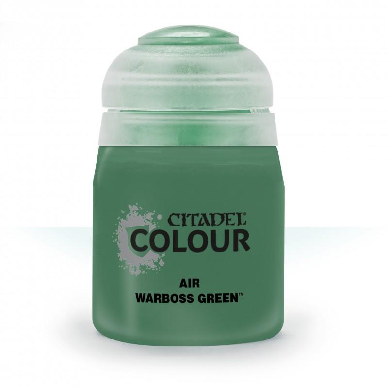 Warboss Green (Air)