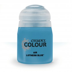 Lothern Blue (Air)